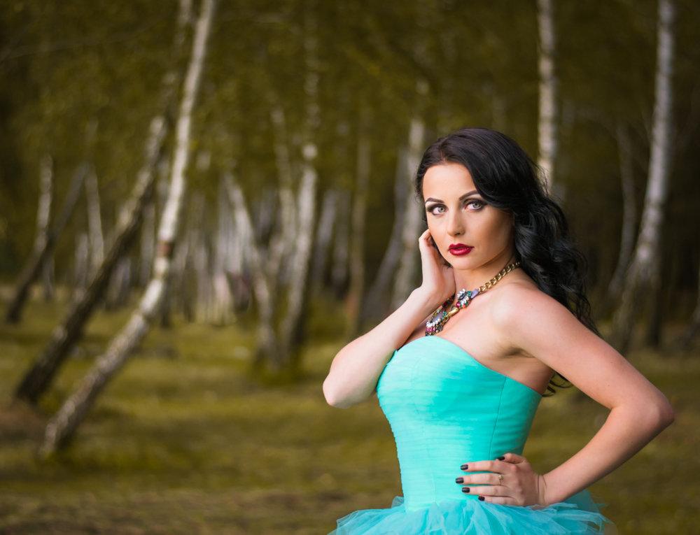 лина - Ксения Баркалова