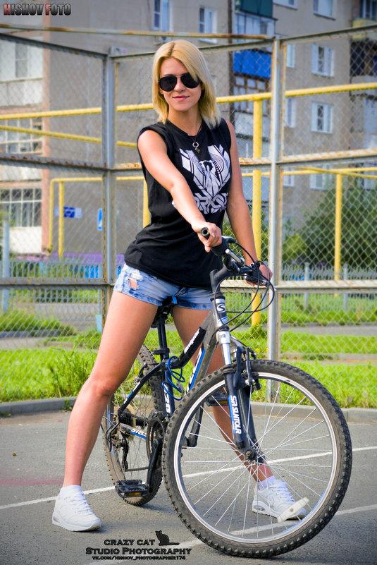 Кэт и велик))) - Евгений | Photo - Lover | Хишов
