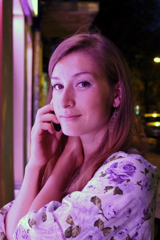 сестра - Екатерина