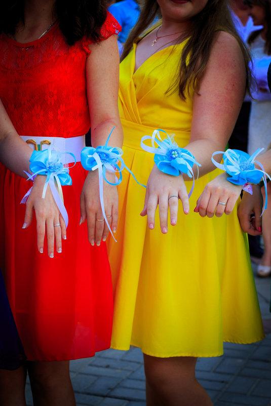 Подружки невесты - Лариса Романушкина