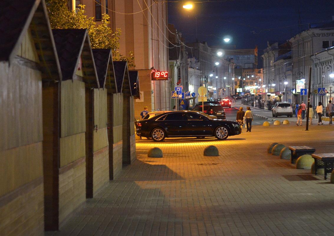 На улице Рождественской... - mv12345 элиан