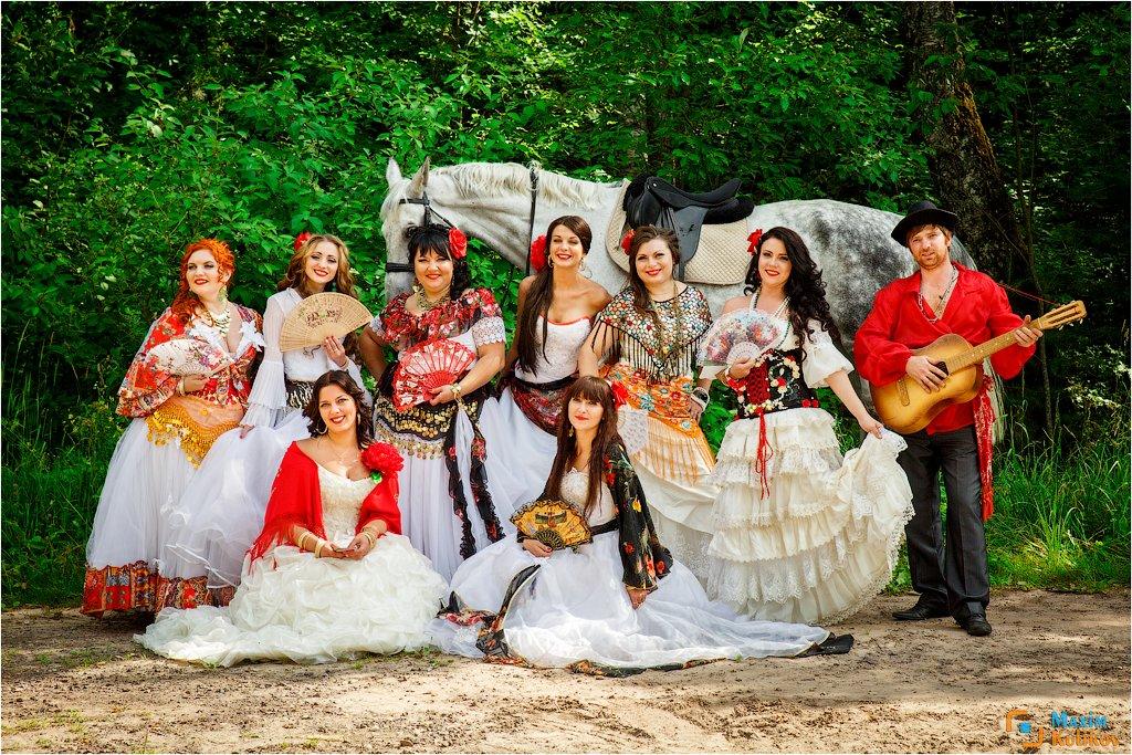 Циганки - невесты - Максим Куликов