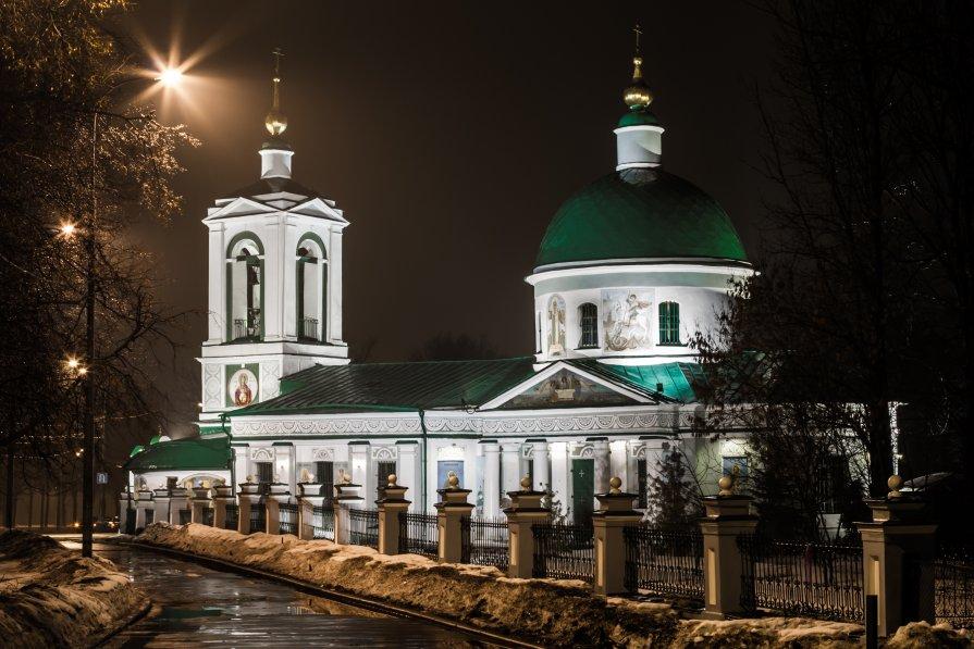 Зеленые купола - Николай Шумилов