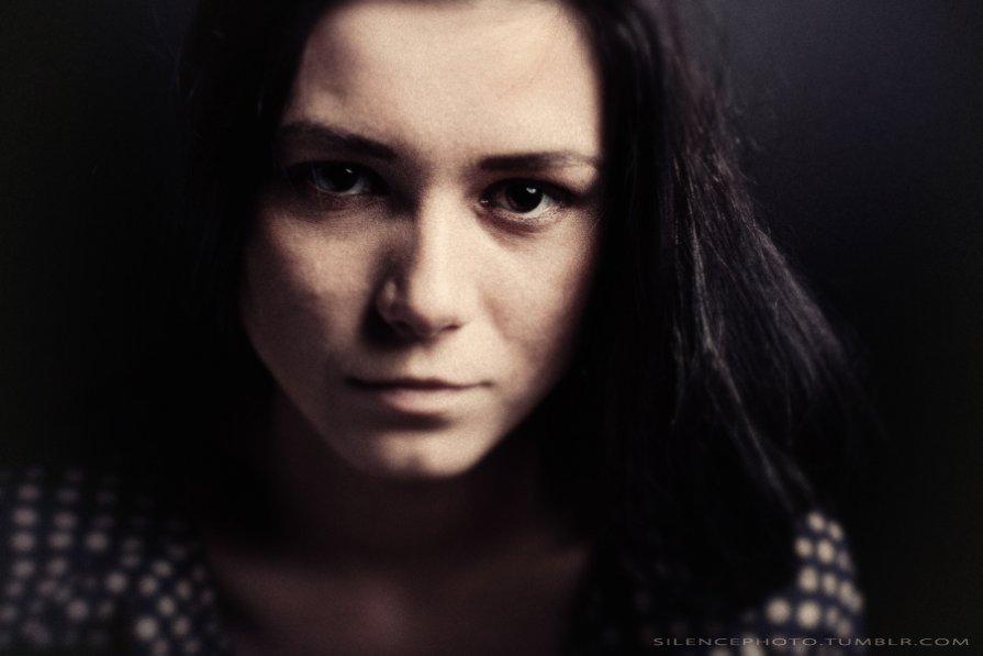 The other I am - Евгений Нодвиков