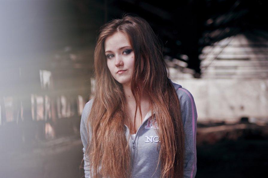 ... - Алина Зубкова