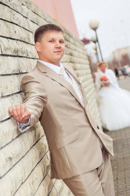 Свадьба - Игорь Погорелов