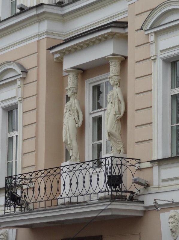 Балкончик милейший! - Наталья Иванова