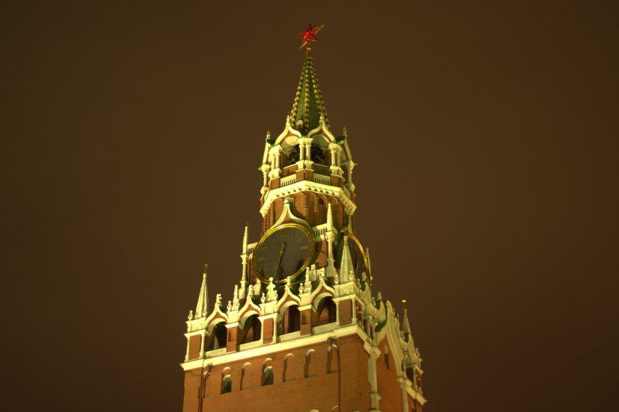 Москва - Eugene Ger
