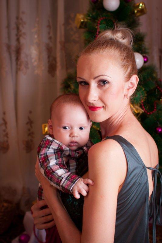 моя семья - Vladimir Filinkov