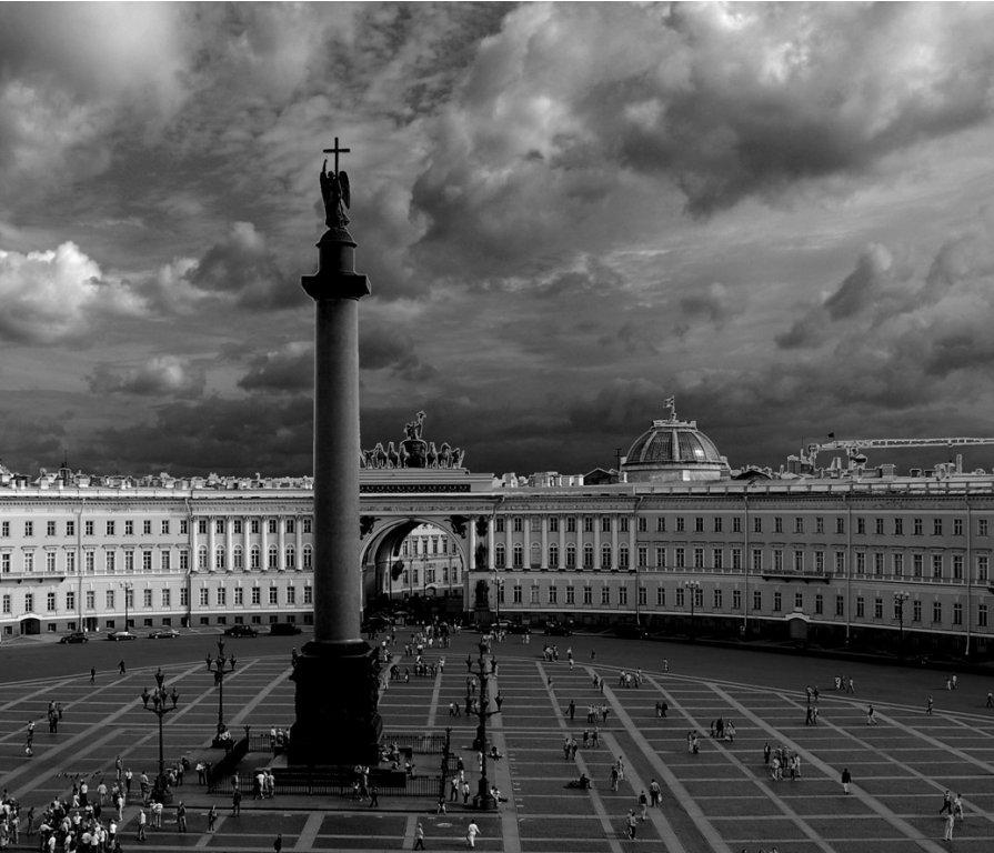 Взгляд в прошлое - Евгений Юрченко