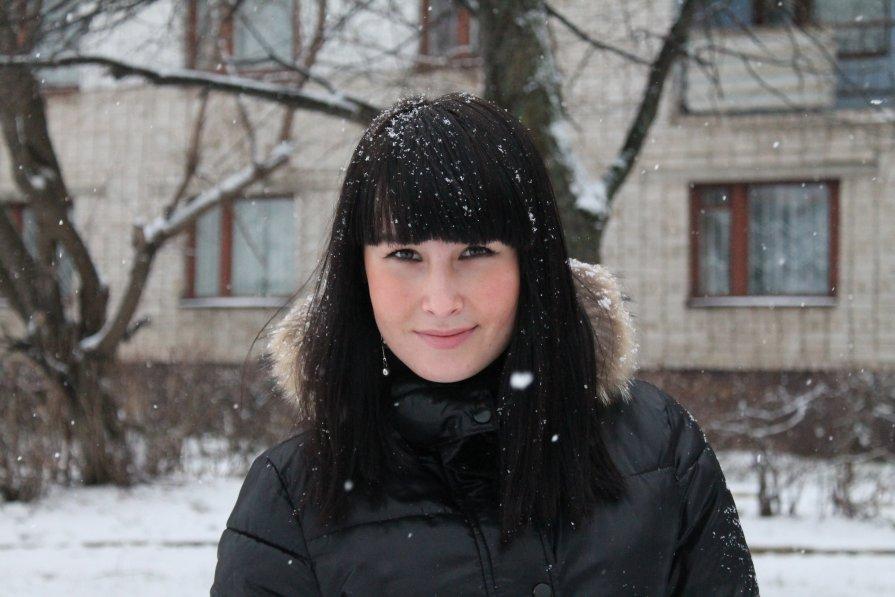 Лизка - Вероника Егорова