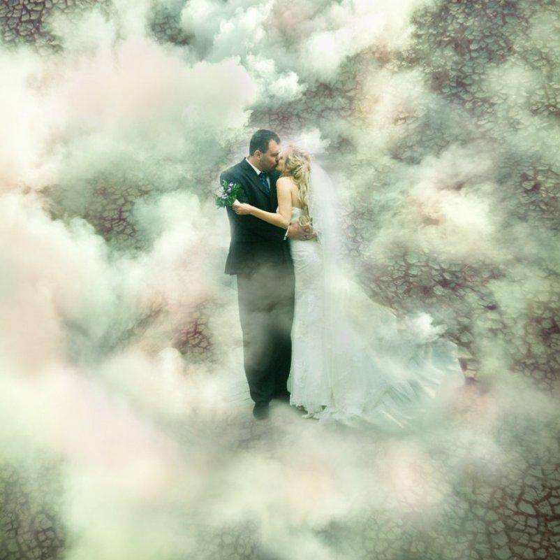 на 7 небе - Любовь Морец
