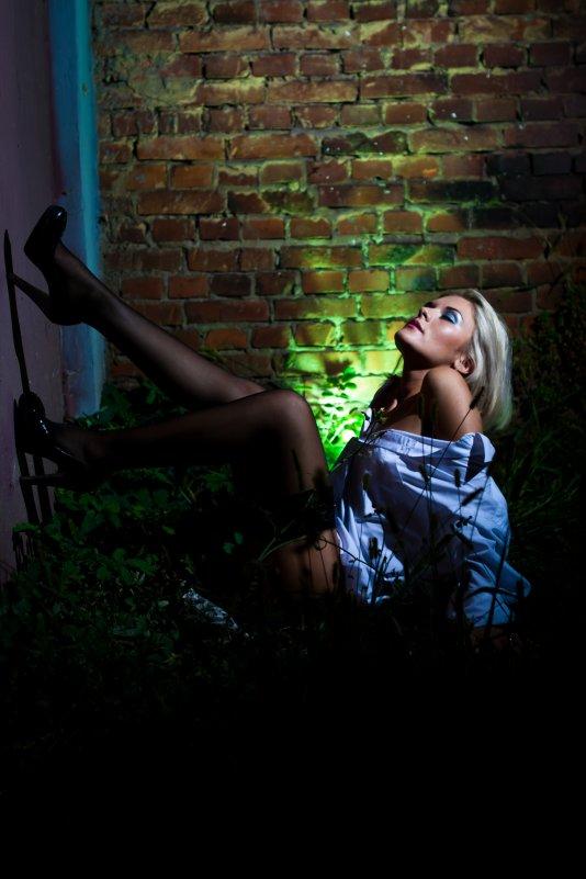 ночь - Artem ArtKetler