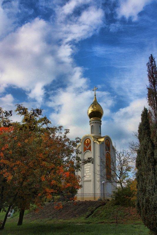Тирасполь 1 - Pavel Stolyar