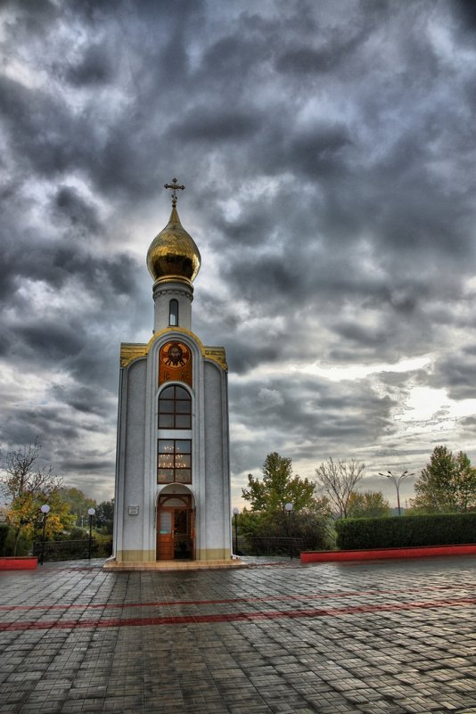 Тирасполь 2 - Pavel Stolyar