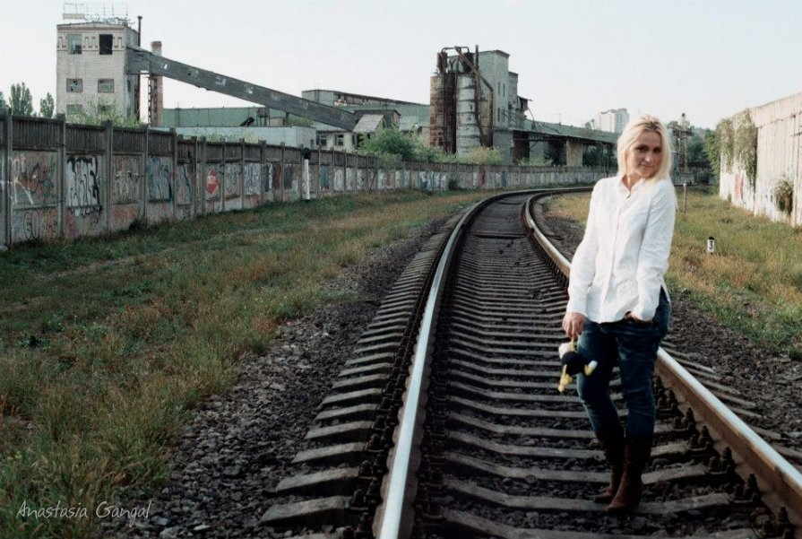 Dana - Anastasia GangLiON