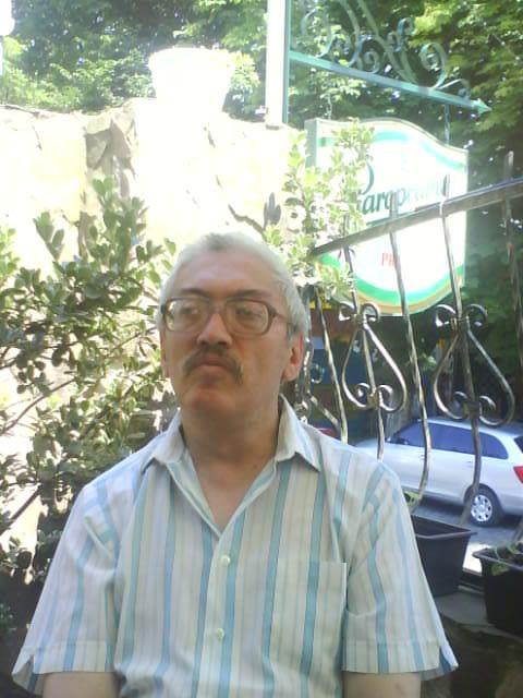 ЭТО  Я - Сергей МЫРДИН