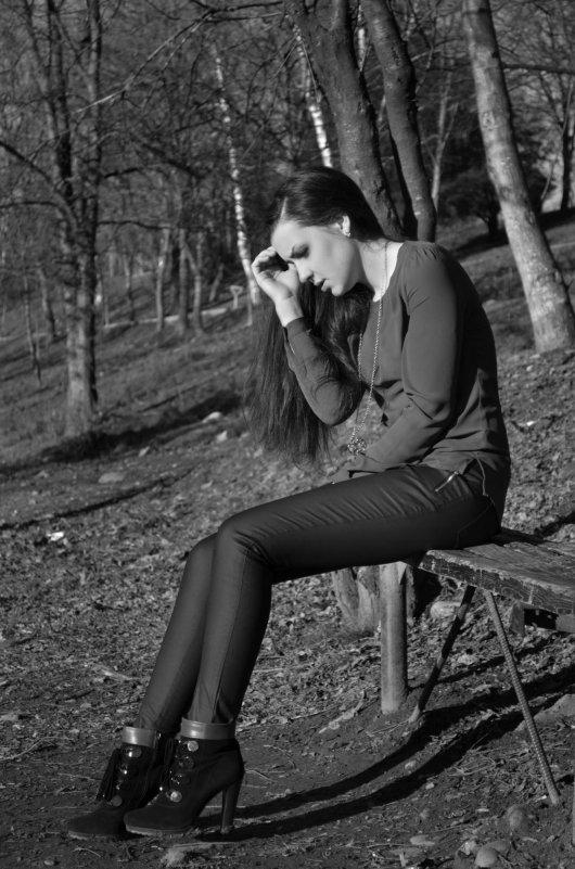 9999 - Ксения Холод