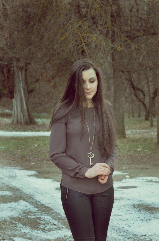 99 - Ксения Холод