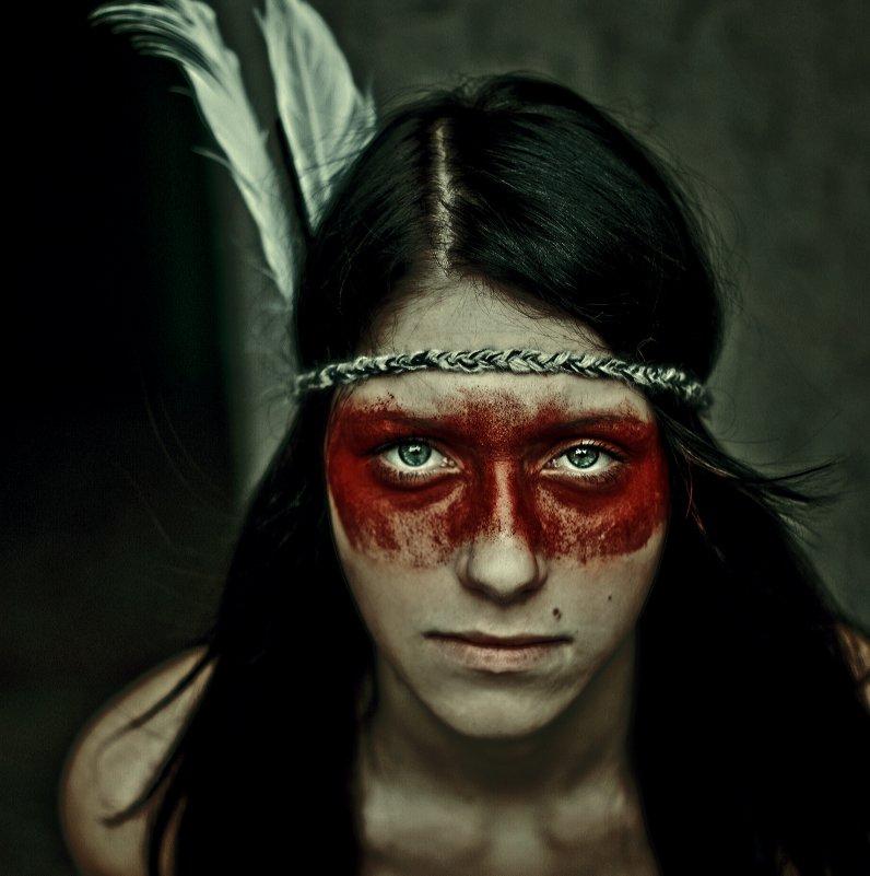 Последний из могикан - Inga Medvedeva