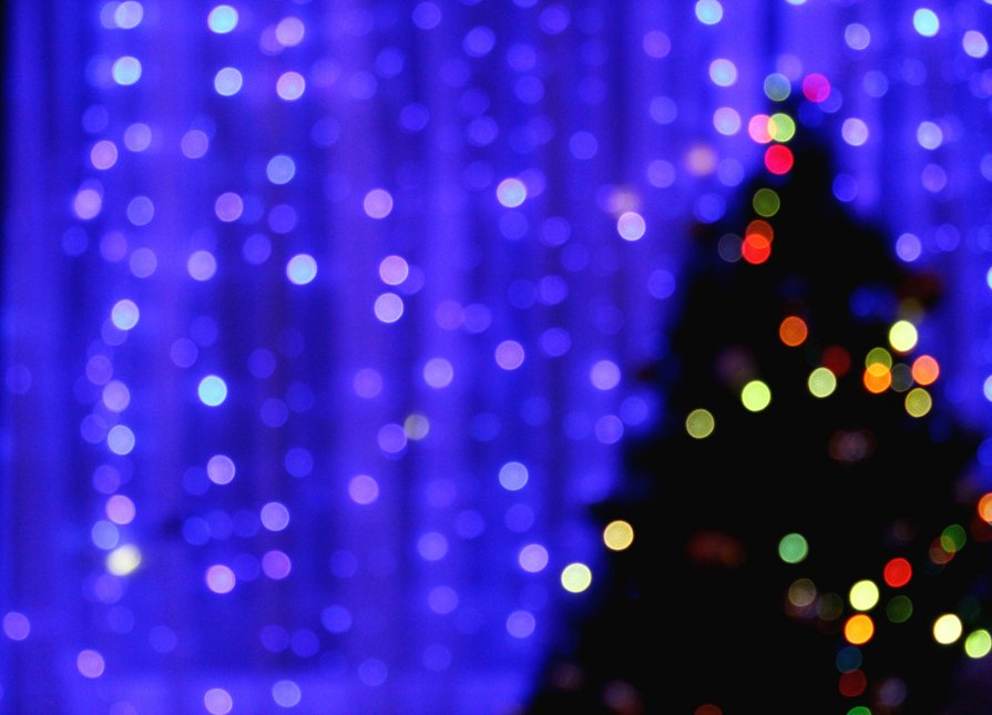 новогоднее настроение - Ксения Сутырина