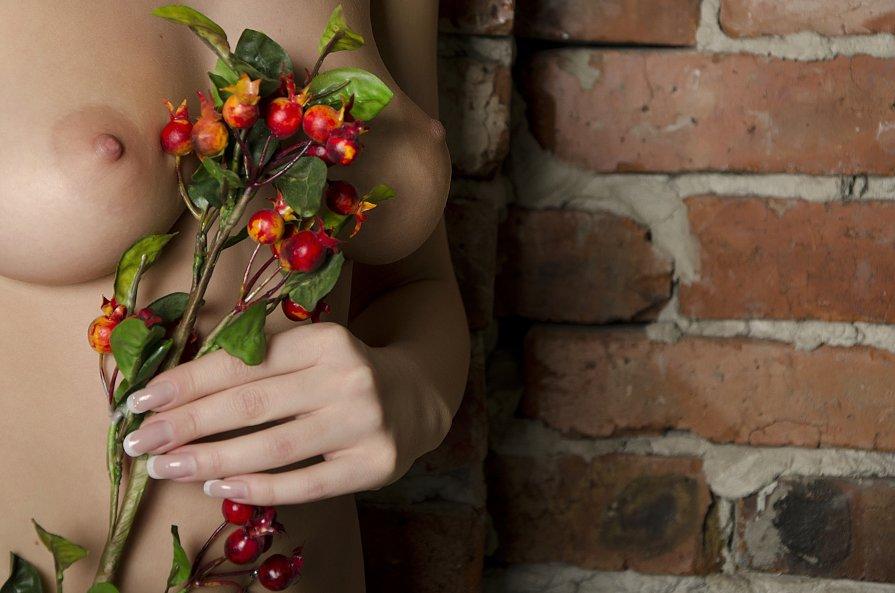 ягодки - Кристина Невиль