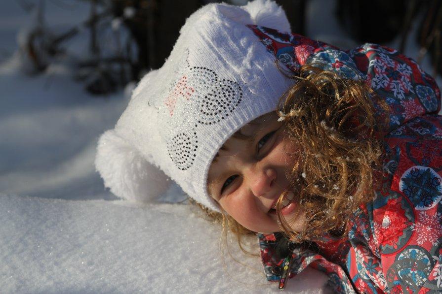 Милая дочка - Светлана Телегина