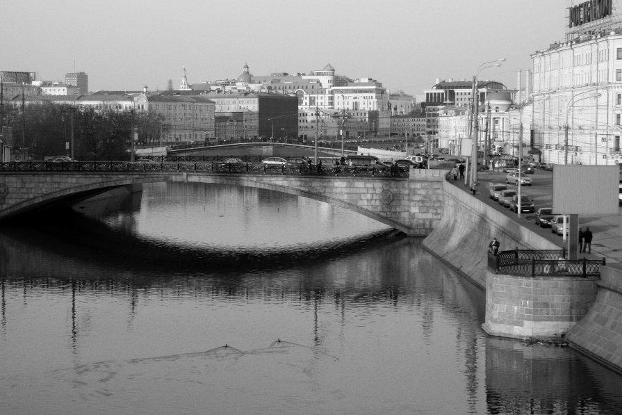 Москва - Ekaterina Shchurina