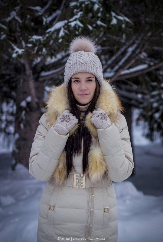 Фотопрогулка - Григорий Борзов