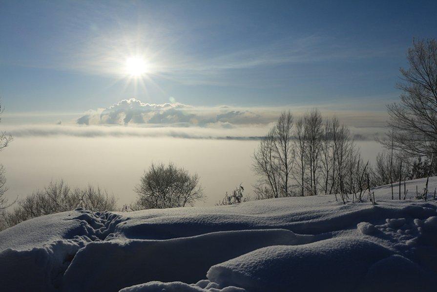 Мороз и солнце и река - Князь Игорь