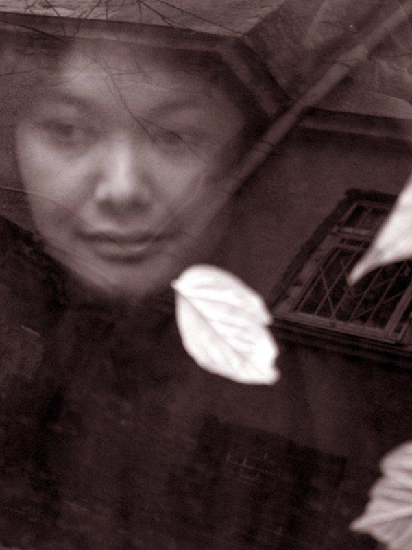 осеннее настроение - Наталия Белогур