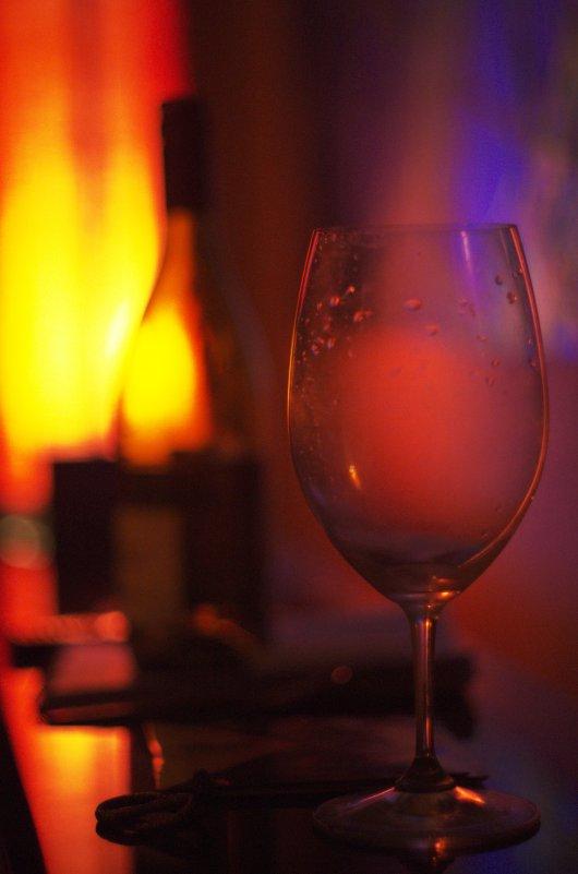 Вино на фо-но - Олеся Нестеренко