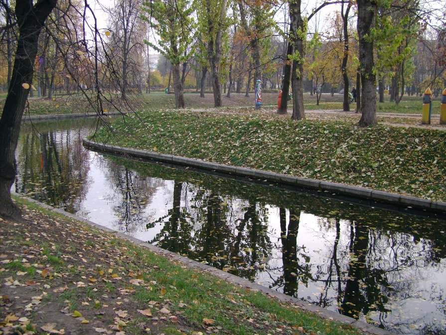 река - vitali bezushka