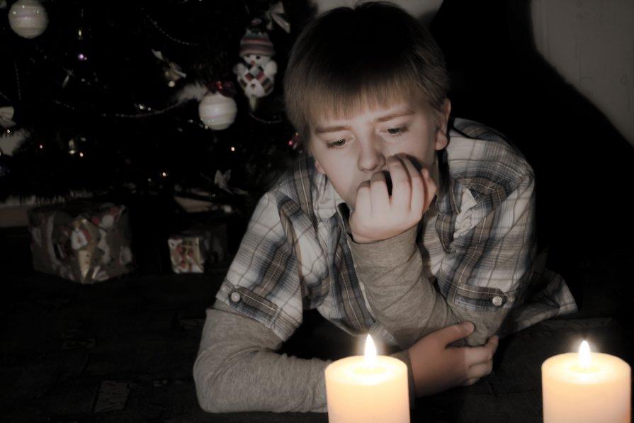 сына - Ника Винницкая