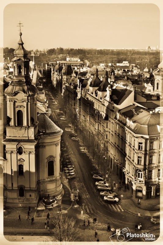 Прага - Andrey Platonov