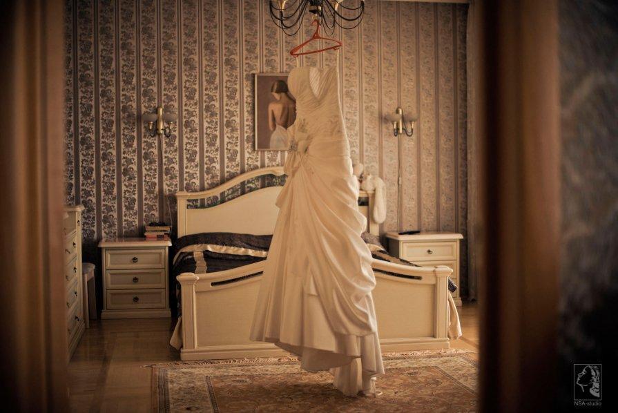 Свадьба Андрей и Екатерина - Сергей Нога