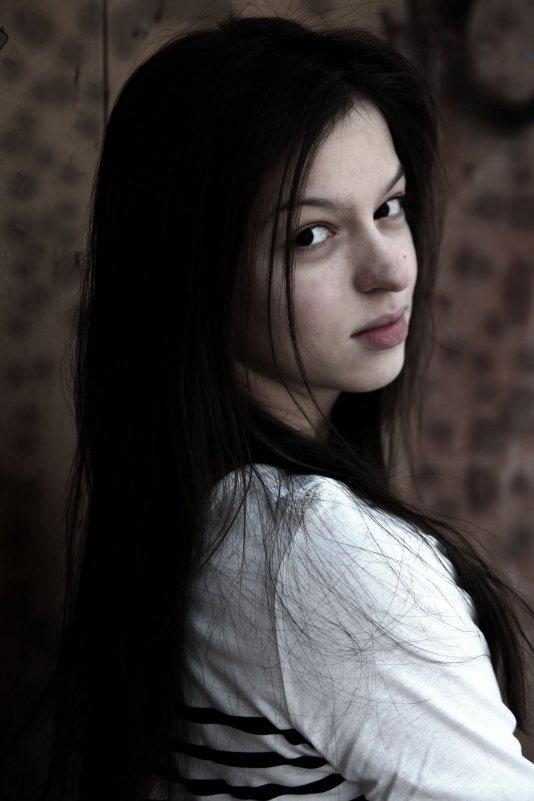 . - Vika Chistilina