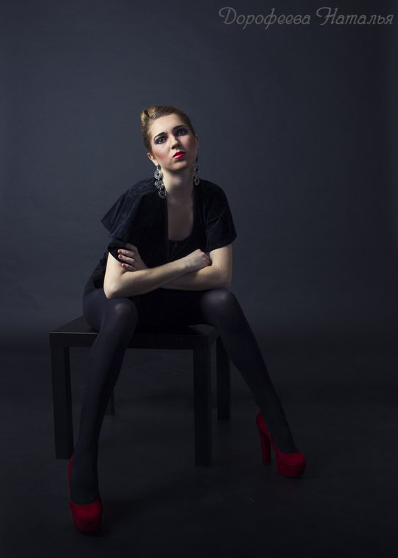 Настя - Наталья Дорофеева