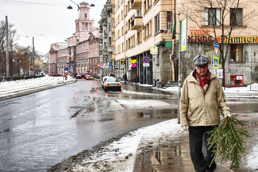 веточка - Андрей Маслов