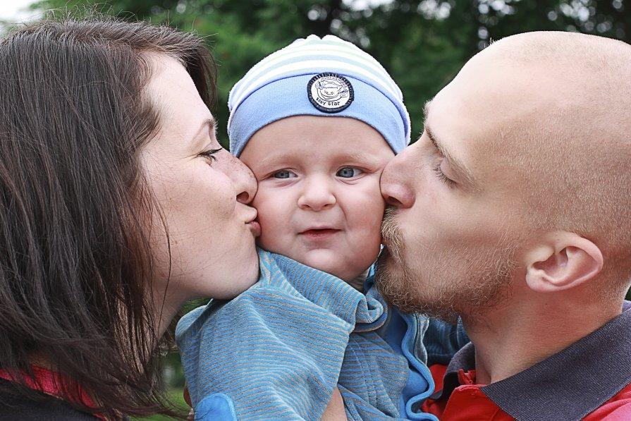 Семейная фотосессия - Frol Polevoy