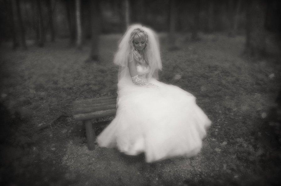 Невеста. - Эдуард Сычев