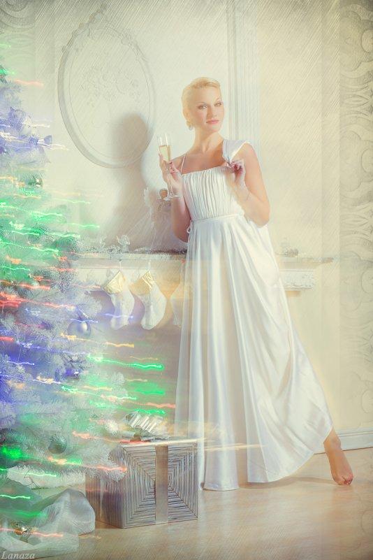 С Новым годом! - Светлана Зырянова