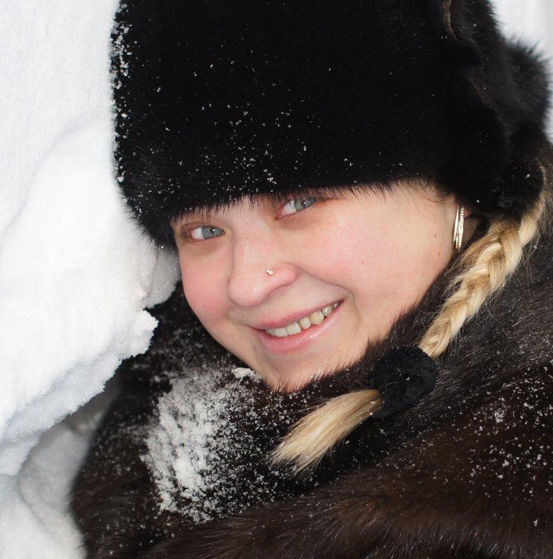 и это я - Елена Медведева