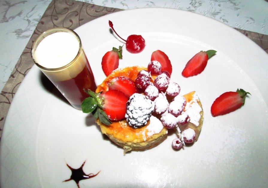 Cheesecake - AV Odessa