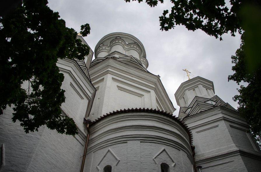Церковь - Станислав Ковалев