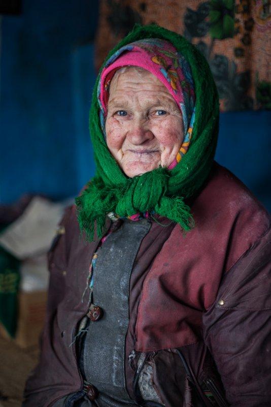 Баба Поля - Evgeny Kornienko