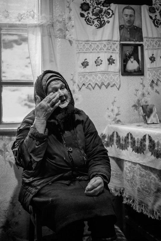 Воспоминания - Evgeny Kornienko