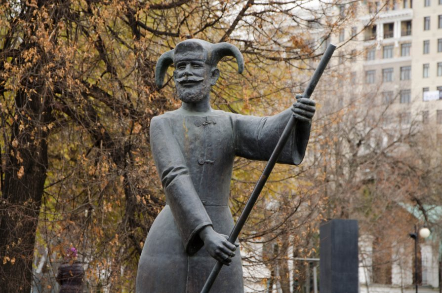 Дед мазай - Станислав Ковалев