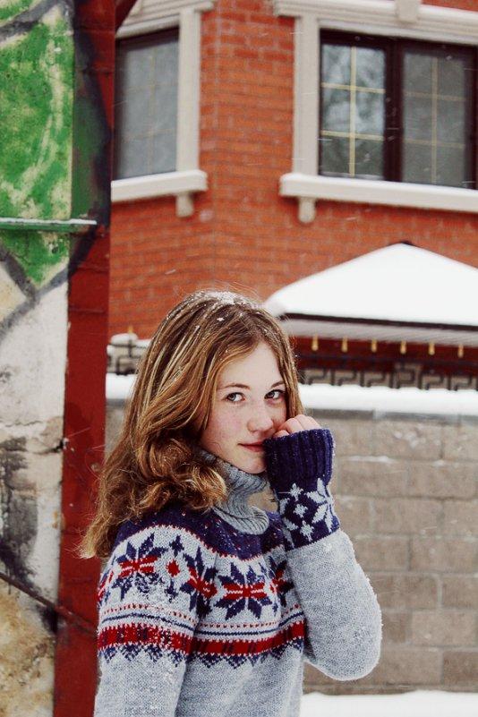 Алина - Marinka ...