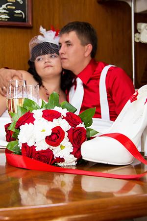 Свадебная фотосъемка в Ростове-на-Дону - Дмитрий Козловский